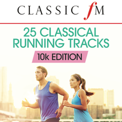 25 classical running tracks