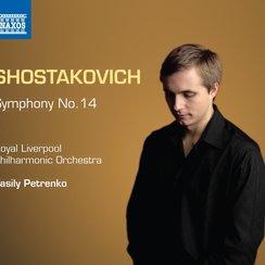 Shostakovich Symphony 14 Petrenko RLPO