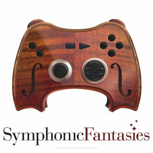 Symphonic Fantasies WDR Rundfunkorchester Koln