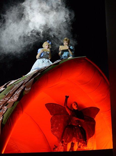 Hansel Gretel Humperdinck Weimar opera