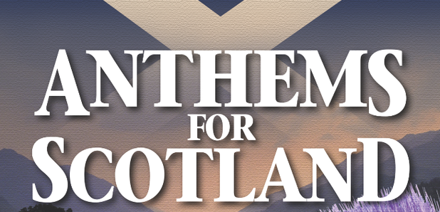 Anthems for Scotland