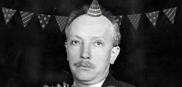 Richard Strauss birthday