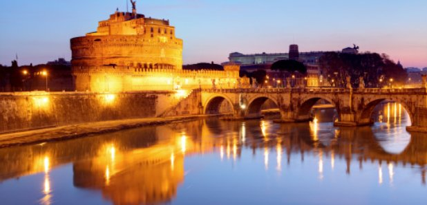 Rome city musical venues