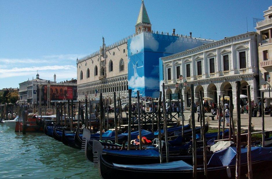 Palazzo di Prigione Prison Palace Venice