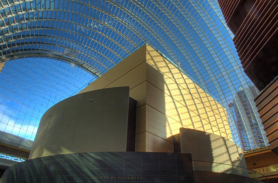 Philadelphia Kimmel Centre Performing Arts