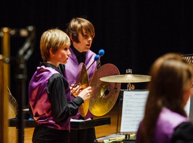 Haslingden High School Wind Band