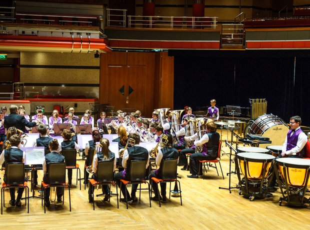 Lions Youth Brass