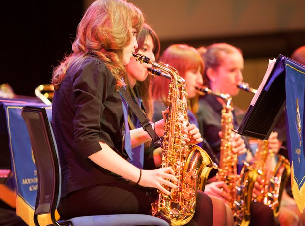 Mountbatten Big Band