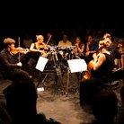 Sacconi Quartet at the Bristol Proms