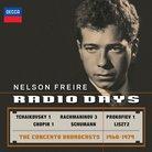 Nelson Freire Radio Days