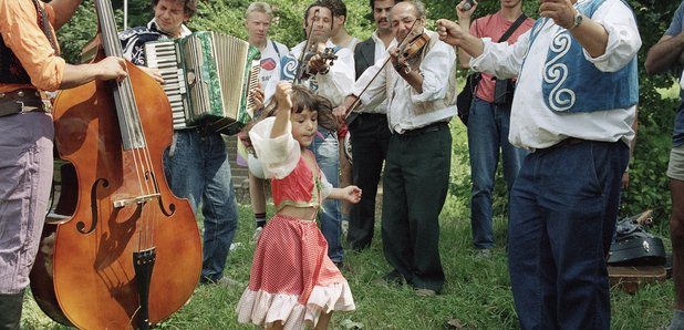 gypsy music brno czech republic