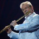 James Galway flautist