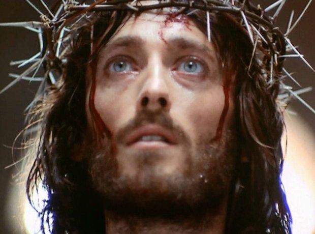 Maurice Jarre Jesus of Nazareth Robert Powell Zeff