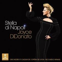 Joyce di Donato Stella di Napoli