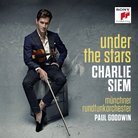 Charlie Siem Under the Stars