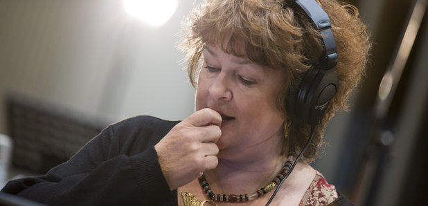 Catherine Bott Classic FM Charity Single Global Ma