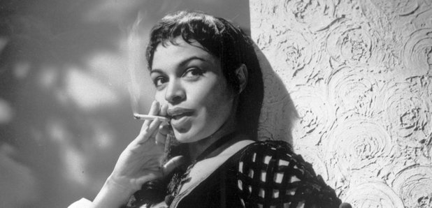 Muriel Smith Carmen Smoking 21st December 1966
