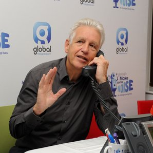 Nicholas Owen Make Some Noise 2014