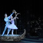 Sleeping Beauty Tchaikovsky Bolshoi ballet