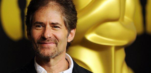 James Horner film composer Oscars