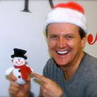 Aled Jones Snowman Christmas
