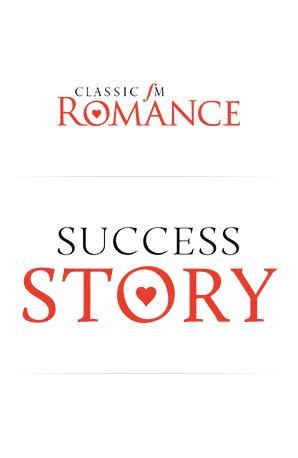 Classic FM Romance Success Story 298x458