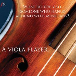 viola jokes