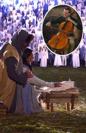 Piano Guys Nativity