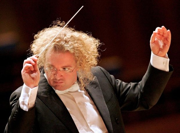 best conductor hair