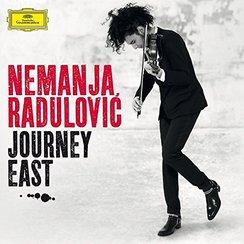 Nemanja Radulovic Journey East