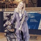 Alison Balsom launches Bristol Proms with Paddingt