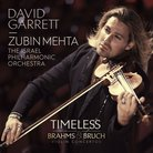 David Garrett Timeless