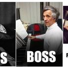 Rachmaninov boss