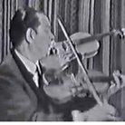 weird violinists