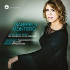 Gabriela Montero Rachmaninov