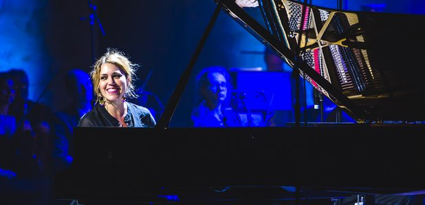 Gabriela Montero Classic FM Live 2015 Cardiff