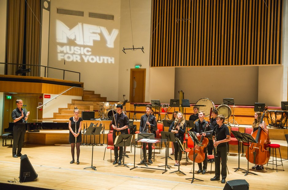 Truro School Chamber Orchestra