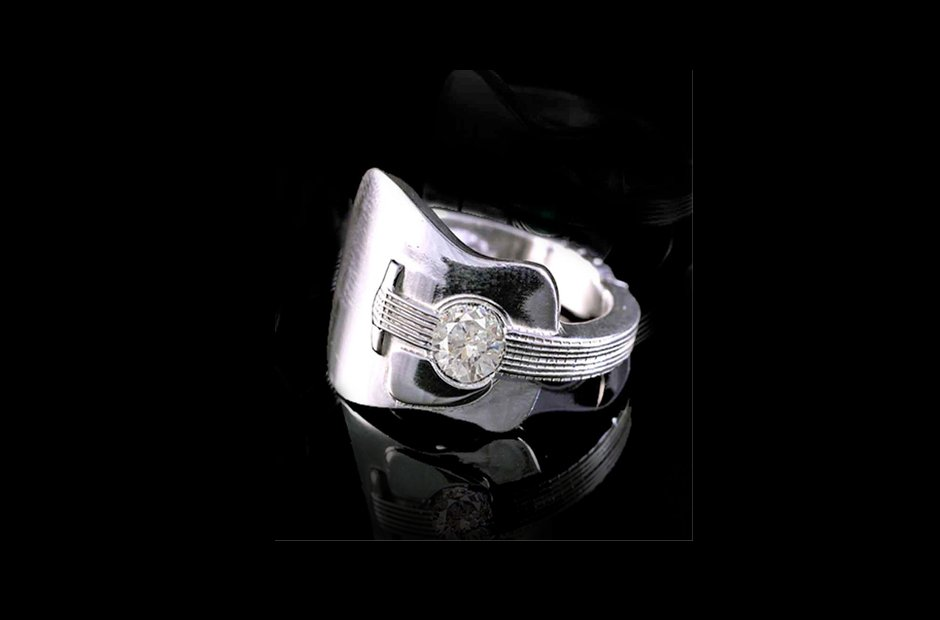 Exquisite classical jewellery