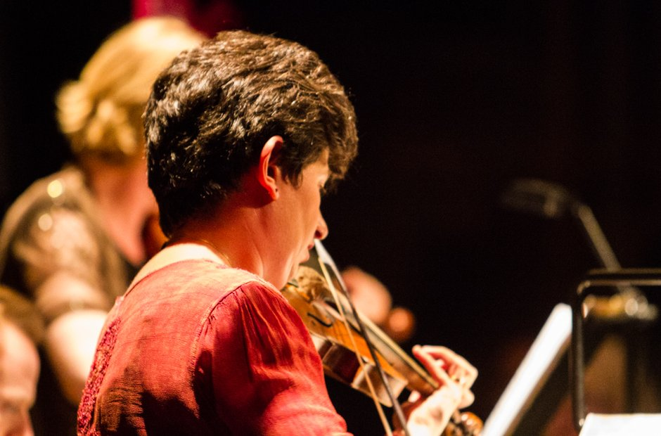 OAE at Bristol Proms