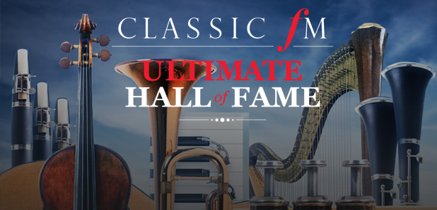 Ultimate Classic FM Hall of Fame hero