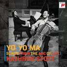 Yo-Yo Ma Songs from the Arc of Life