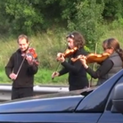 M5 quartet performance