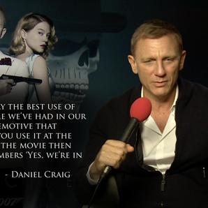 Daniel Craig Classic FM
