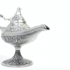 Aladdin lamp Arabian Nights