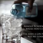 Arnold Schoenberg joke