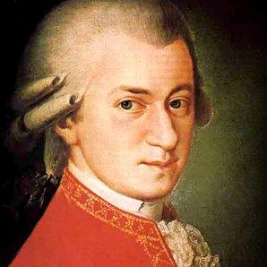 Mozart age quiz