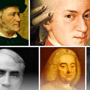 Composers quiz new