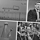 bernstein explains conducting