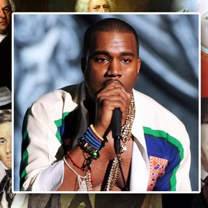kanye west is a classical composer