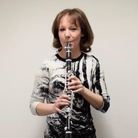 Emma Johnson clarinet